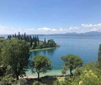 Sehenswürdigkeiten am Gardasee